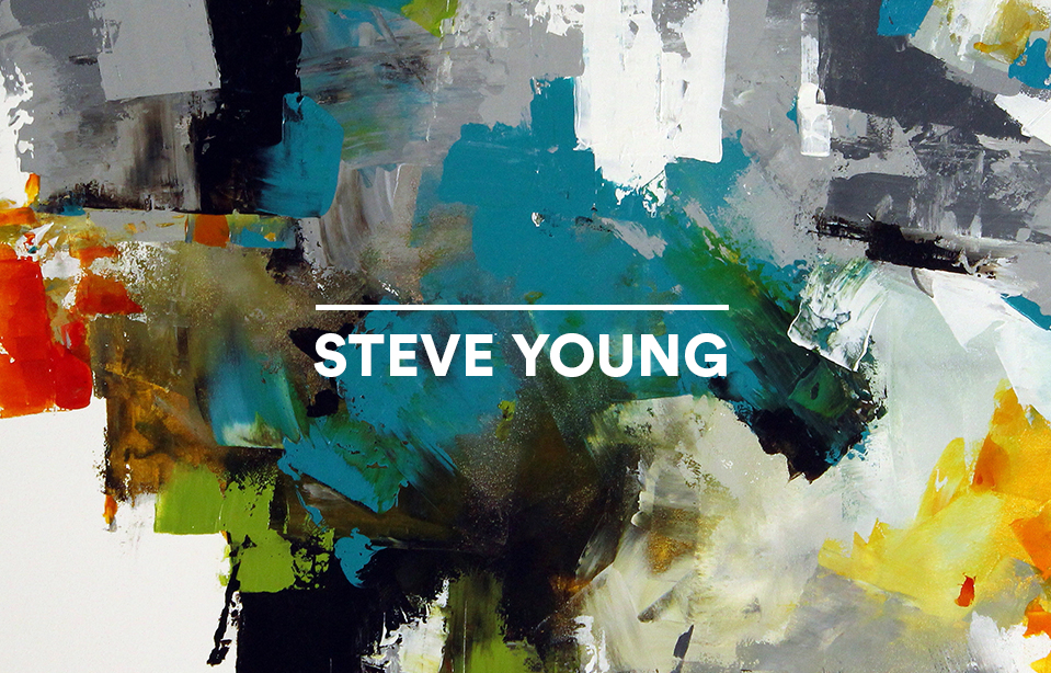 Picture of Steve Young