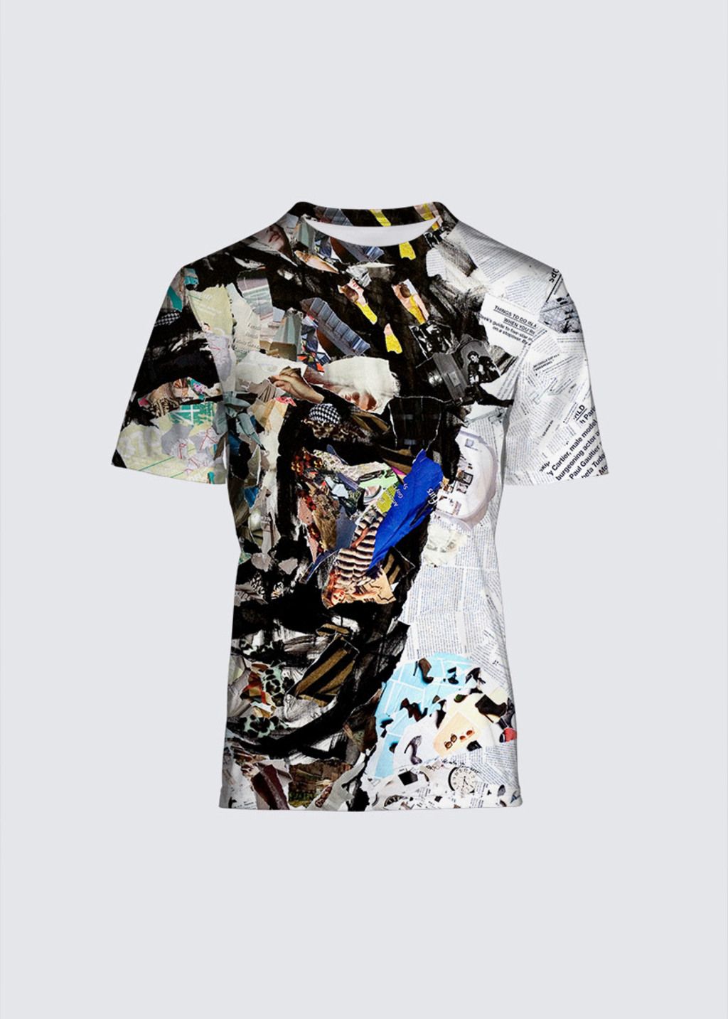 Picture of Magician Basic Men T