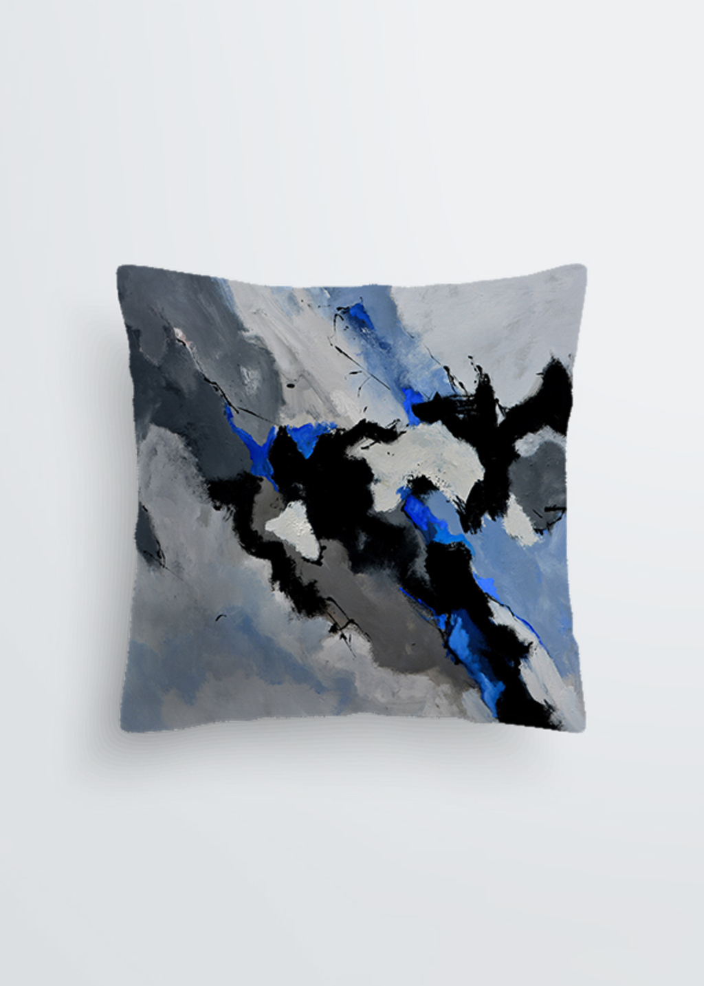 Picture of abstract 886150 Pablo Pillow