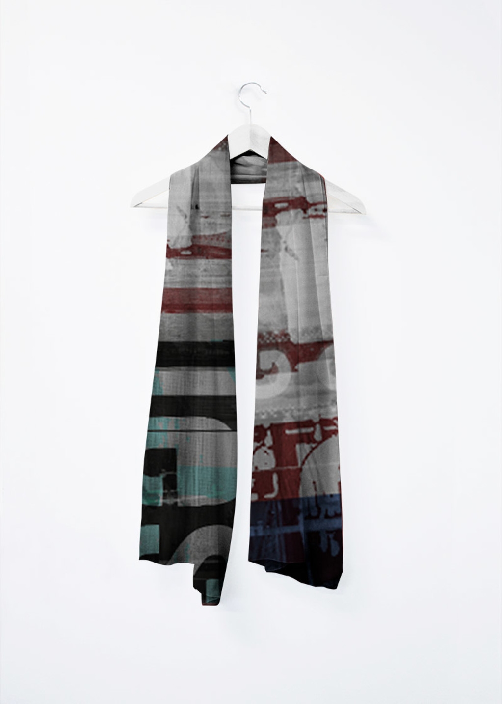 Picture of Birds and branches Vivienne Scarf
