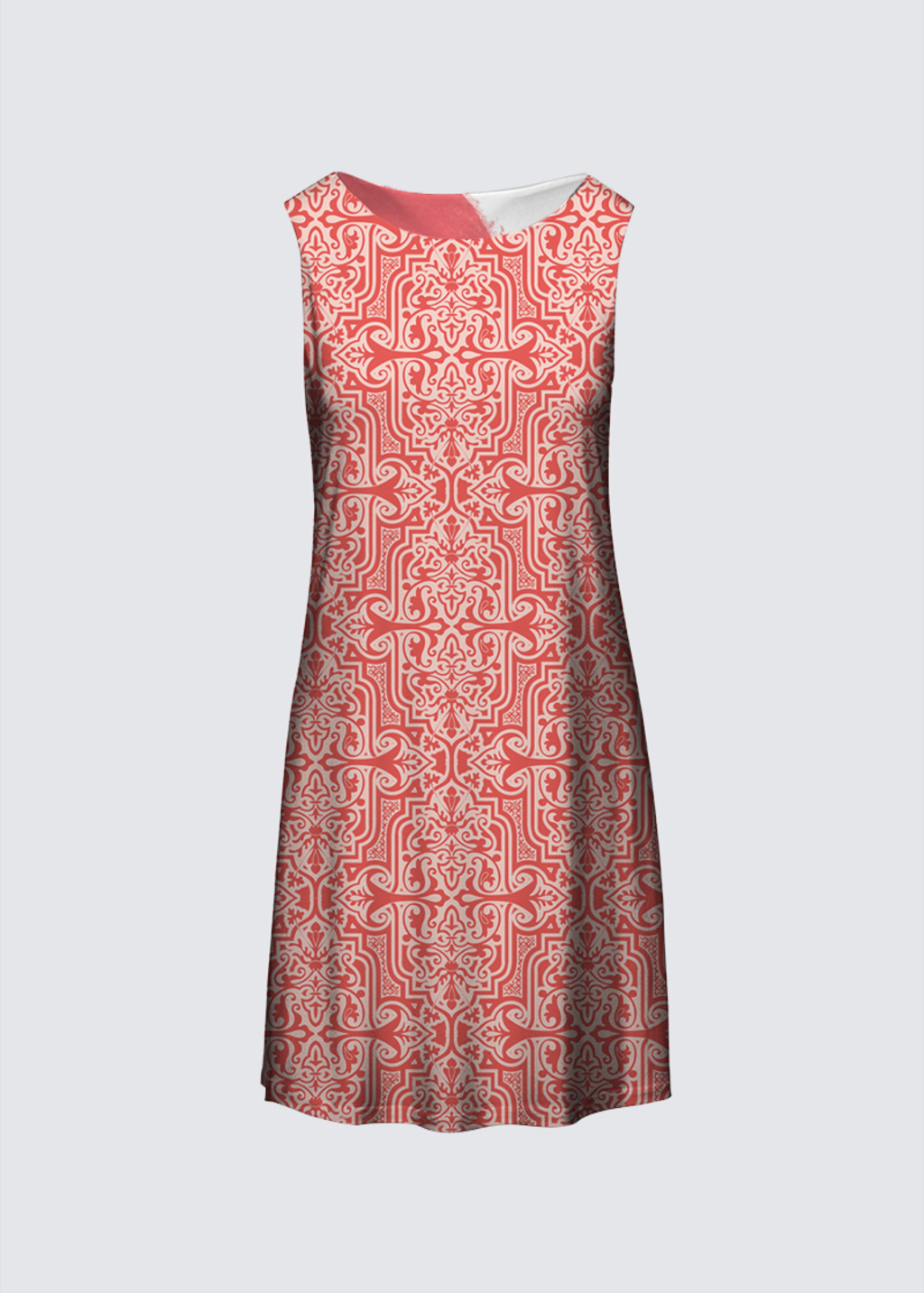 Picture of Where is Your Passier #4 Camille Dress