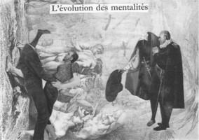 Picture of L'évolution Des Mentalités