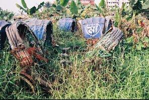 Picture of Rickshaw Graveyard
