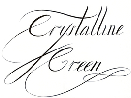 Picture of Cristalline Green