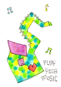 Picture of Play Your Music