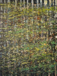 Picture of Forest Rhythms No. 5