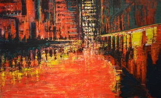 Picture of Red City