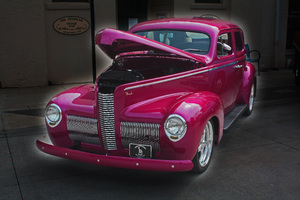 Picture of Classic Car