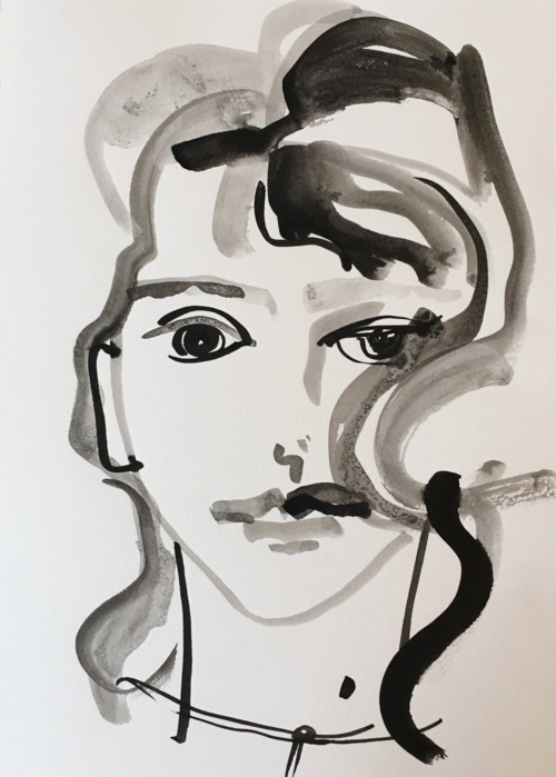 Picture of Woman