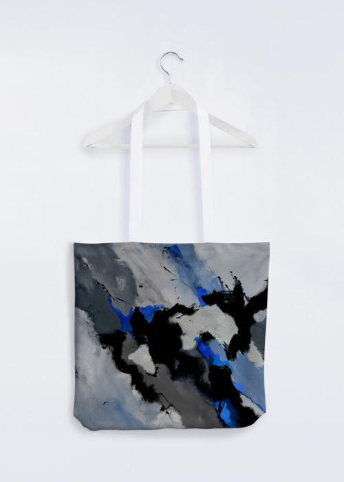 Picture of abstract 886150 PP Reuben's Tote