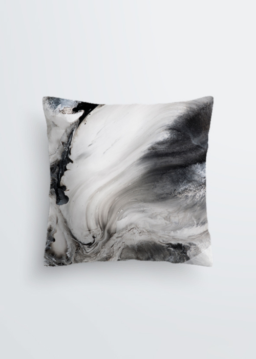 Picture of logic of nature 7081 Pablo Pillow