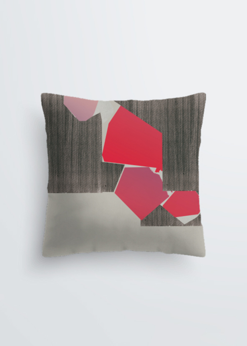 Picture of Untitled VI Pablo Pillow