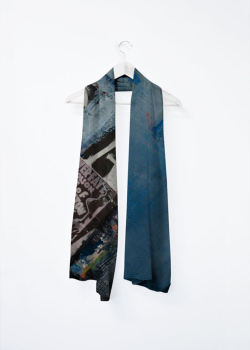 Picture of Traffic Vivienne Scarf