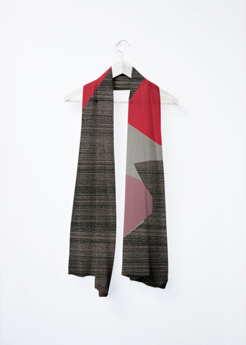 Picture of Untitled VI Vivienne Scarf