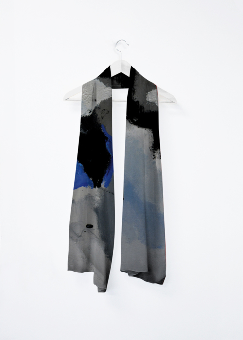 Picture of abstract 886150 Vivienne Scarf