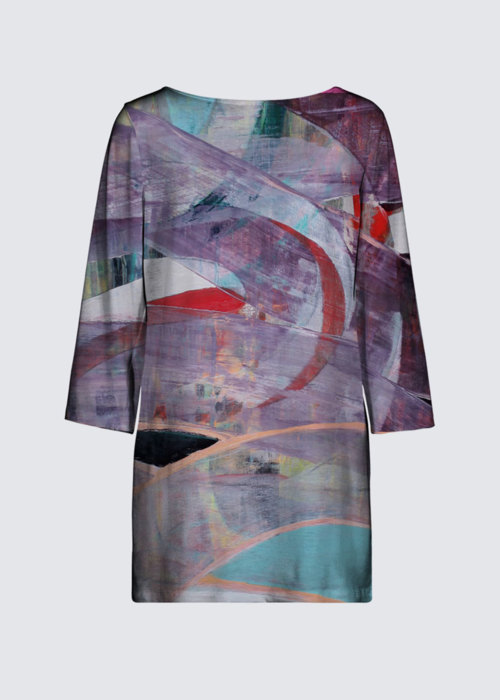 Picture of Sonic Ribbons Patti Tunic