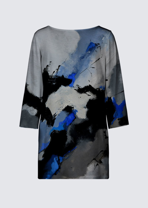 Picture of abstract 886150 Patti Tunic