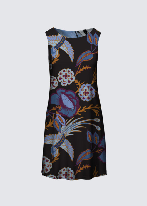 Picture of abstract 886150 Camille Dress